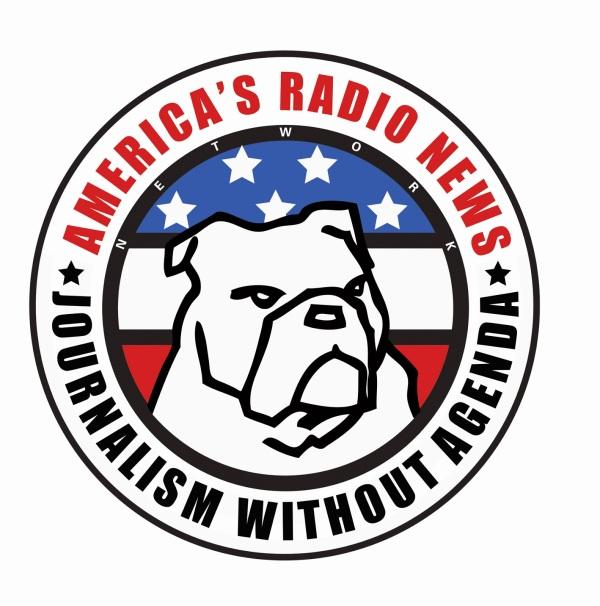 ARNN (America's Radio News Newtwork) Logo