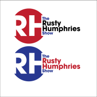 National Radio Host Rusty Humphries Logos